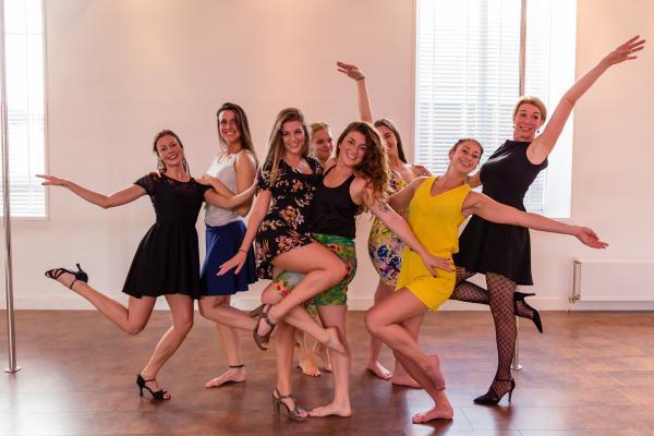 Salsa Workshop in Groningen
